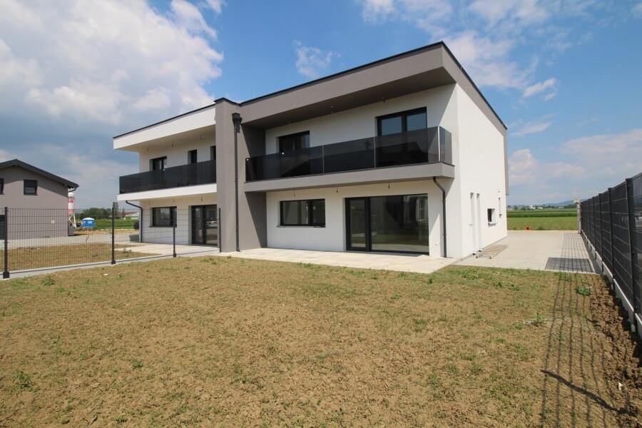 Kubus Pixendorf Doppelhaus 3