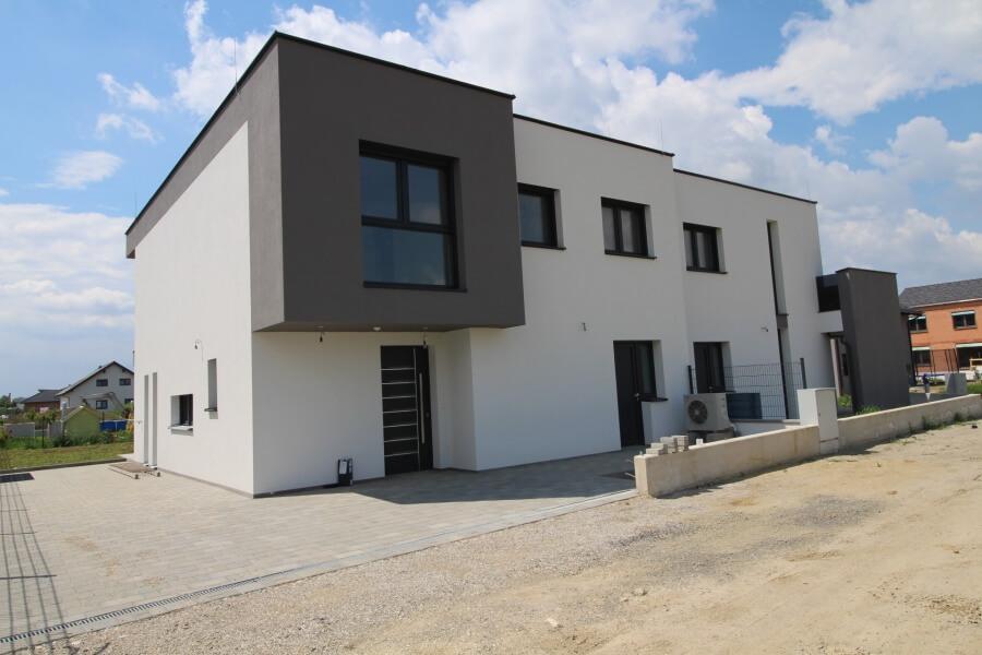 Kubus Pixendorf Doppelhaus 4