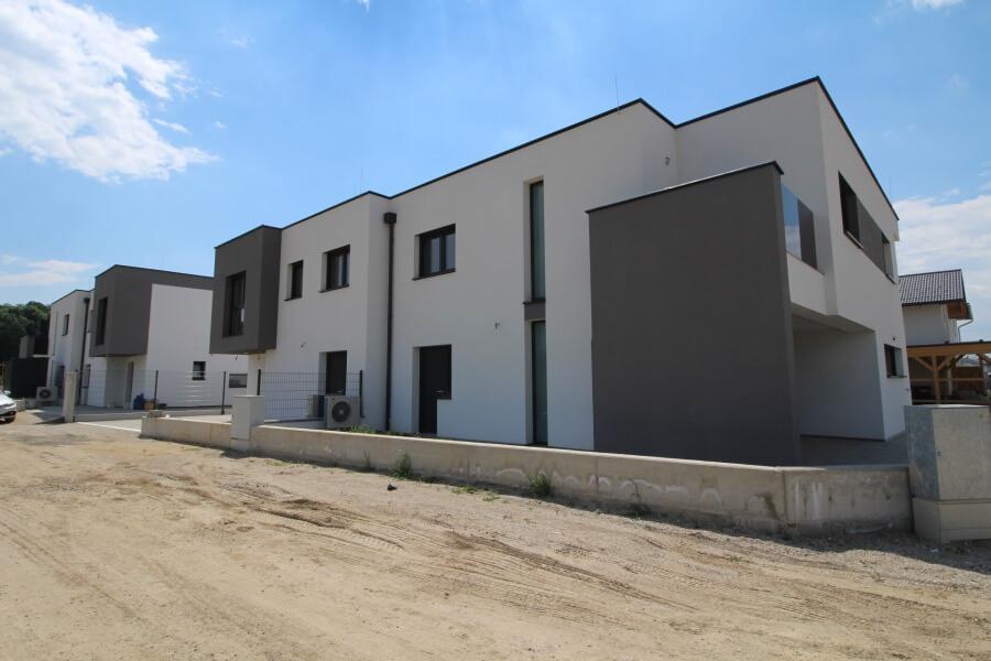 Kubus Pixendorf Doppelhaus 5