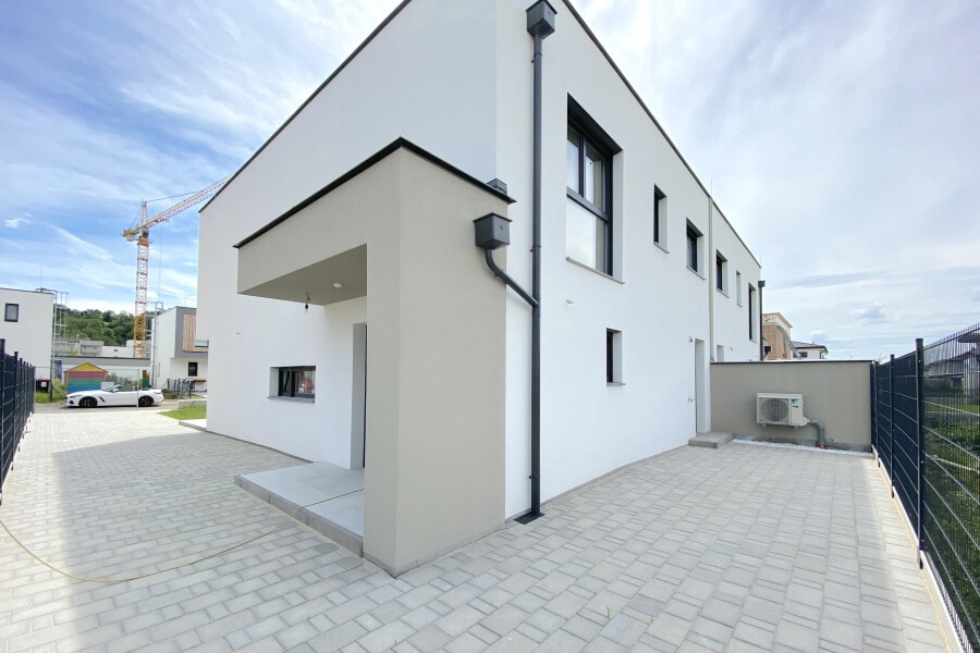 Kubus Projekt Pixendorf 2